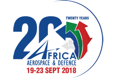 We're heading to AAD – Africa Aerospace and Defence 2018