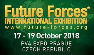 LOM PRAHA TRADE presents in Prague