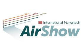 LOM PRAHA TRADE presents it's services at the AirShow 2018 in Marrakech