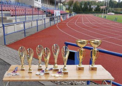 Český pohár atletiky vozíčkářů
